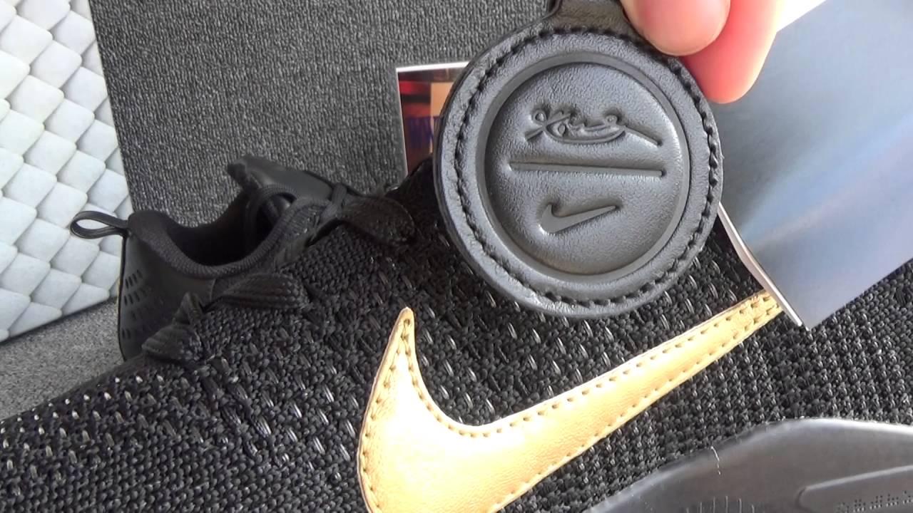 7656cebe6f87 Authentic Kobe 11 Elite Low FTB Review from www.sneakersalon.cn ...