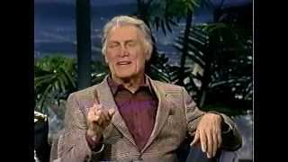 JACK PALANCE has FUN with LENO