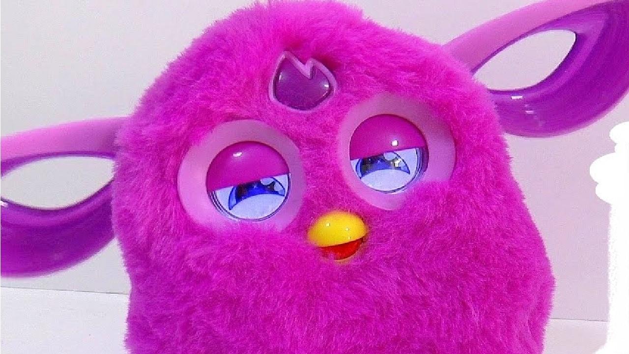 Ферби Коннект #7 Furby Connect World игровой мультик для детей виртуальный питомец #Мобильные игры