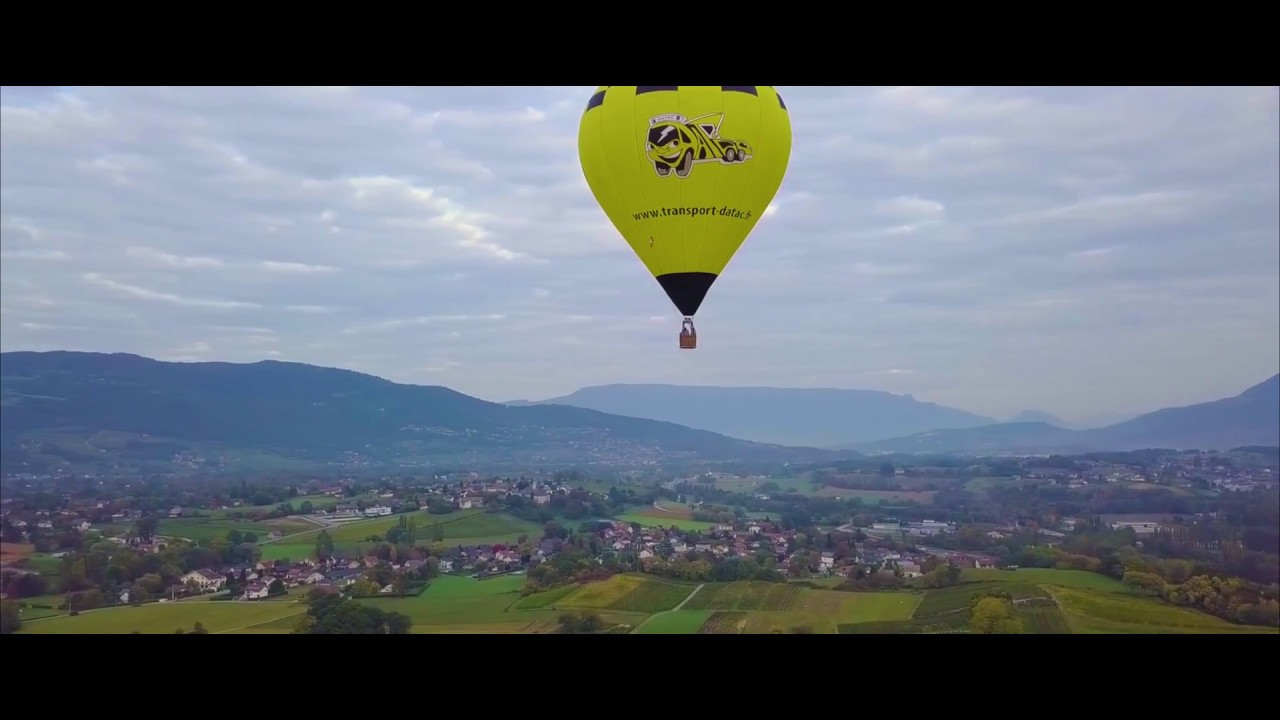 montgolfiere savoie