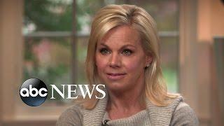 Former Fox News Anchor Gretchen Carlson Speaks Out