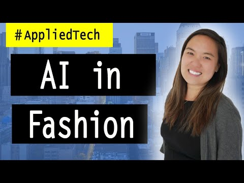 Predicting Preppy: AI in Fashion | Cece Lee