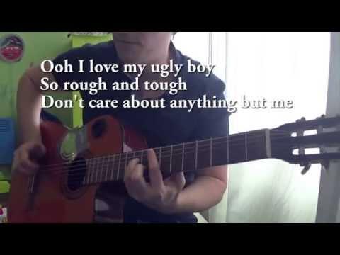 Skunk Anansie - My Ugly Boy Original Lyrics - YouTube