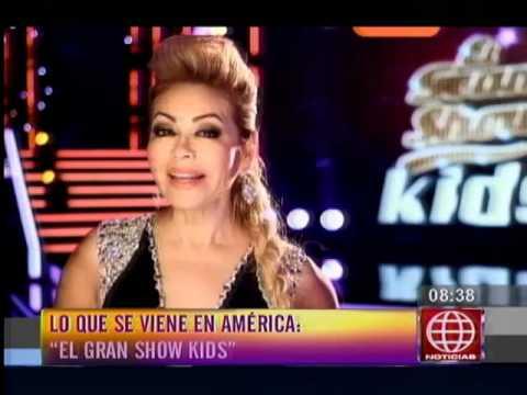 EL GRAN SHOW KIDS