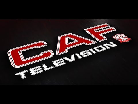 CAF TV   Episode #16 September 14, 2017