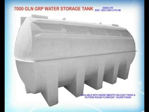 how to add water safely to a tank