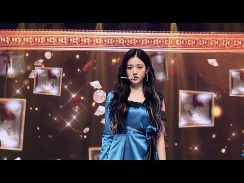 IZONE(아이즈원) - FIESTA (Stage Mix) - 2020.02