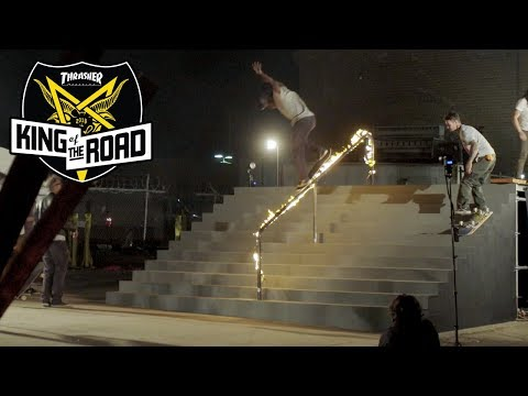 King Of The Road Season 3: Webisode 10 (2018)