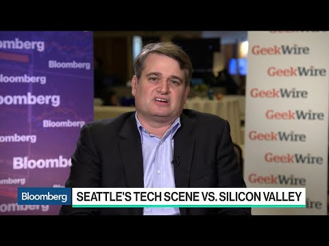 Pioneer Square Labs Co-Founder on Seattle Startups, Rover