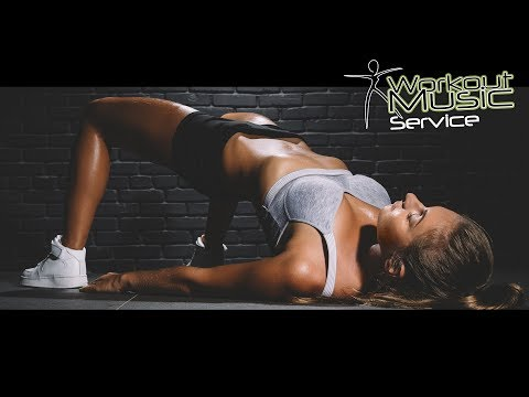Hip Hop R&B Workout Music 2018