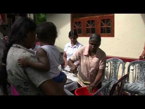 Common but Hiding: Gender Based Violence in Sri Lanka