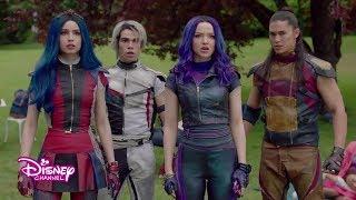 Descendants 3 - Cet automne sur Disney Channel !