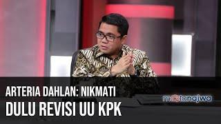 Ragu Ragu Perpu   Arteria Dahlan: Nikmati Dulu Revisi Uu Kpk (part 6) | Mata Najwa