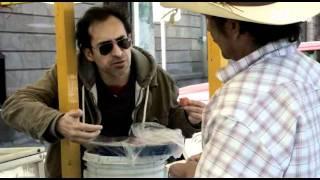 Yo sólo sé que no he cenado - San Luis Potosí (17/02/2012)