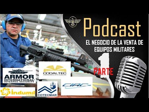 Venta De Equipos Militares Hechos En Colombia Parte 1