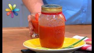 видео Фруктовые и овощные соки для похудения: какой выбрать, как приготовить дома