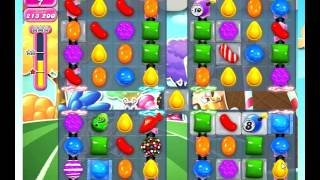 How to Clear Candy Crush Saga Level 1440