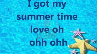 Kalin and Myles Summertime love (Lyrics)