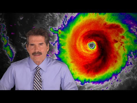 """Hurricanes NOT caused by """"manmade climate change"""""""