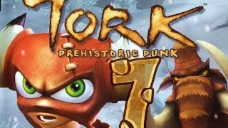 Tork: Prehistoric Punk (XBOX) Playthrough #07