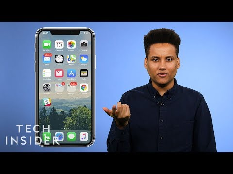 Shelley Wade - This Diehard Android User Switched To The iPhone XS. Here's His Verdict