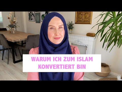 Vom Christentum zum Islam - meine Konvertierung | Berliner Sechslinge
