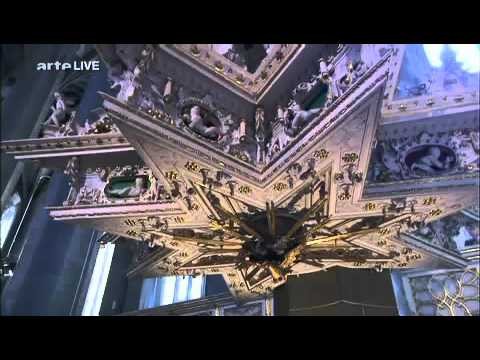 Händel  Funeral March from Saul oratorio HVW 53