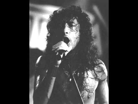 Turning Point with Frank MacKay radio  Joey Belladonna