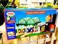 Deluxe Knapford Station - 60 Second Reviews - Thomas The Tank Engine & Friends Wooden Train Railway
