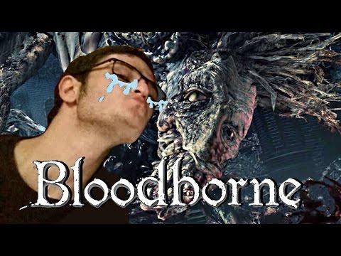 DLC Ludwig, el Maldito #11 - Bloodborne