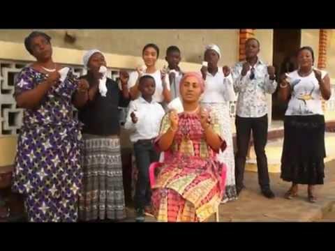 G G KI 2014 BISO NDE BILOMBE  Exclusivité
