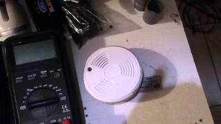 détecteur fumée défectueux ( bip....bip.....bip...)
