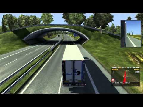 มาขับรถใหญ่กัน Euro Truck Simulator 22014 12 24 09 45 56 69