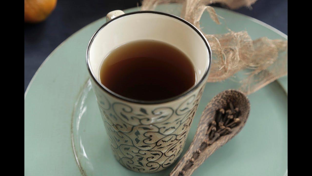 el te de curcuma se puede tomar en la noche
