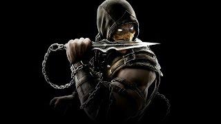 Epic Trance Mix (Ver.1) [Mortal Kombat X, Mashup Cinematic]