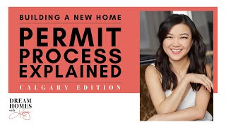 Building A New Home CALGARY Permits Process EXPLAINED