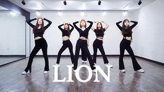 (G)I-DLE (여자)아이들 - 'LION' | 커버댄스 DANCE COVER | 안무 거울모드 MIRRORED (2:22~) | 연습영상 PRACTICE VER.