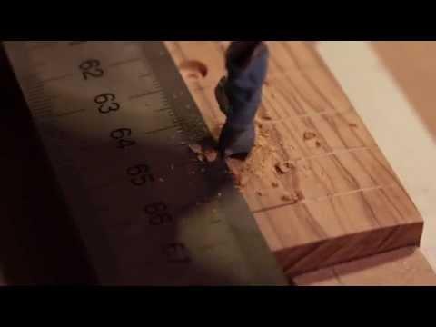 Neck Guitar part 6 - dots