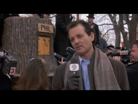 Groundhog Day - Your Weather Forecast