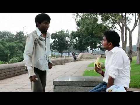 Swachh Bharat (Clean India - Green India) || Telugu Short Film || By Anil K Naani