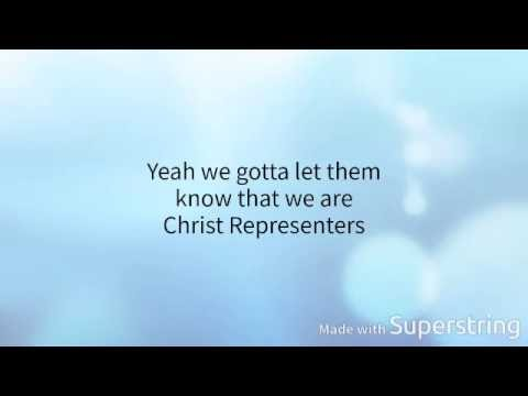 Jonathan McReynolds  Christ Representers Lyrics