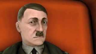 [SFM] Hitler's Birthday Blowout 2