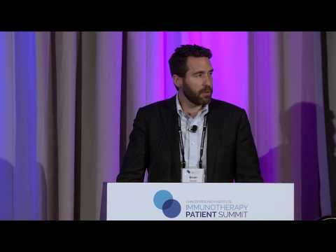 Demystifying Cancer Immunotherapy Clinical Trials – NYC Immunotherapy Patient Summit 2017