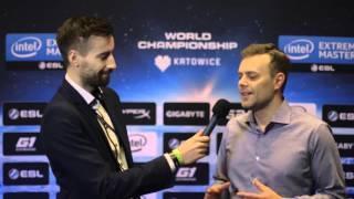 Wywiad z Juliuszem Kornaszewskim, Business PR & Marketing Managerem Intel Poland