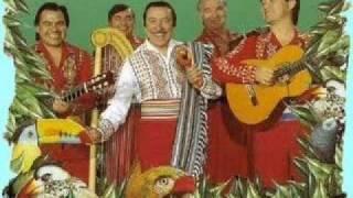 Reynaldo Meza y los Paraguayos feat El_Parana (Robert) mixed