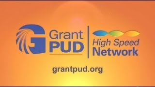 Grant PUD's High Speed Network