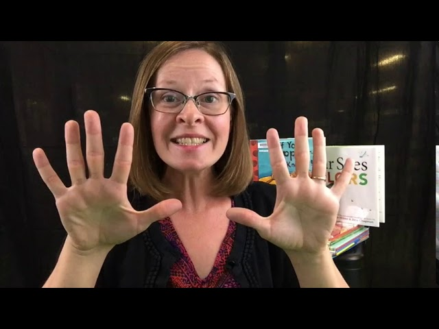 Storytime OnDemand:  Roll Roll Roll Your Hands