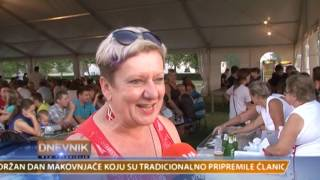 VTV Dnevnik 8. kolovoza 2016.