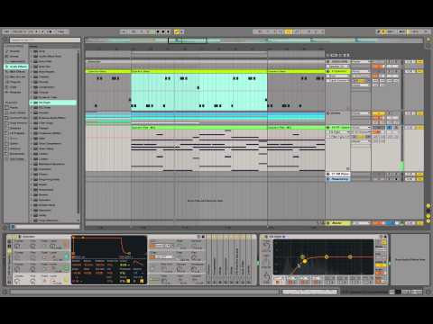 How To Eq Ableton Live How To