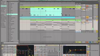 How to EQ - Part 1 - Basics with EQ Eight Ableton Live
